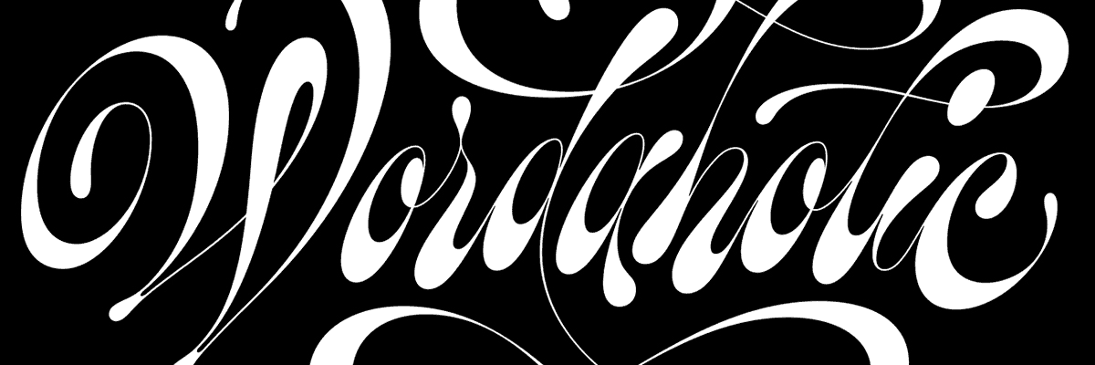 Spencerian Lettering with Ken Barber
